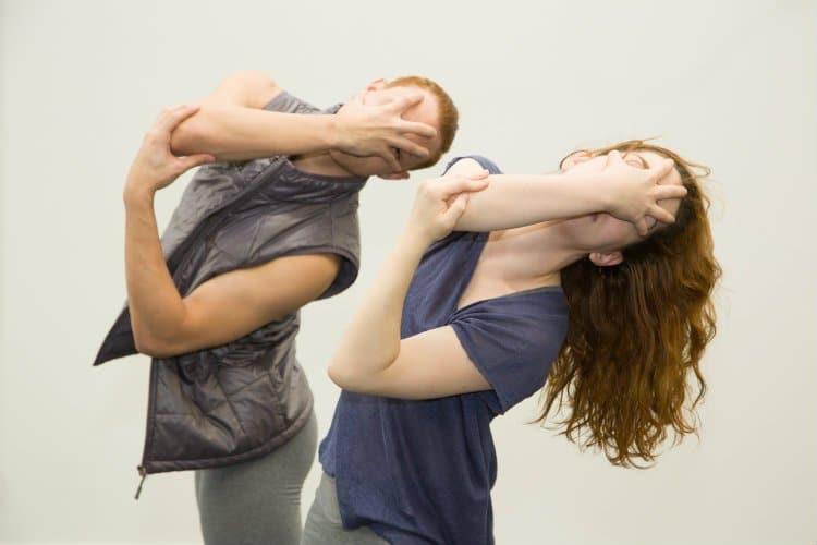 Trilhante será a 12ª montagem da Cia Sesc de Dança. Foto: Tarcísio de Paula
