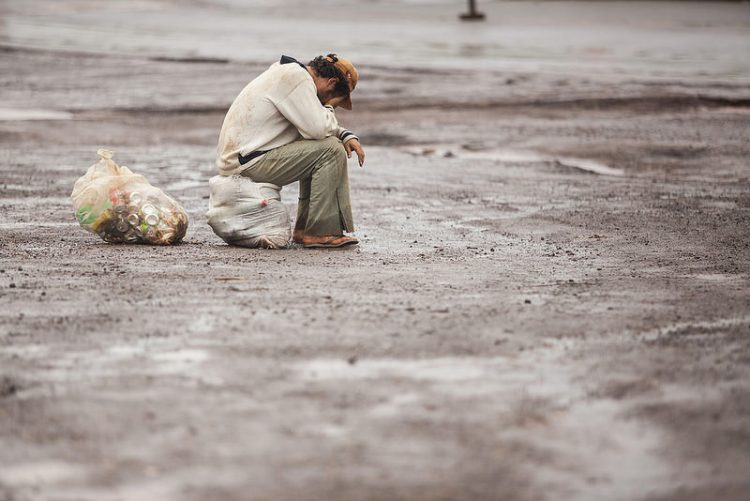 """""""Não sou daqui"""" é uma das produções mineiras em competição em Tiradentes. Foto: Gustabo Baxter"""