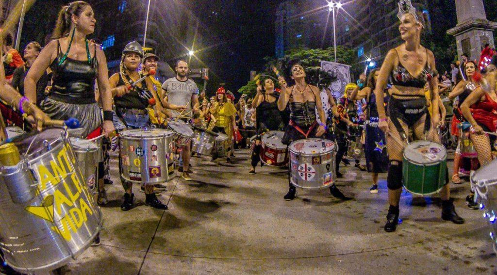 carnaval de bh