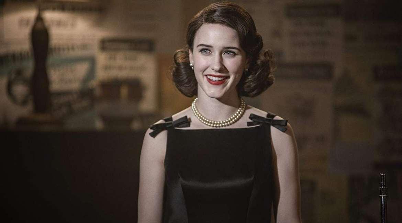 A Maravilhosa Sra. Masel super indicada ao Emmy 2020. Foto: Amazon Prime/Divulgação