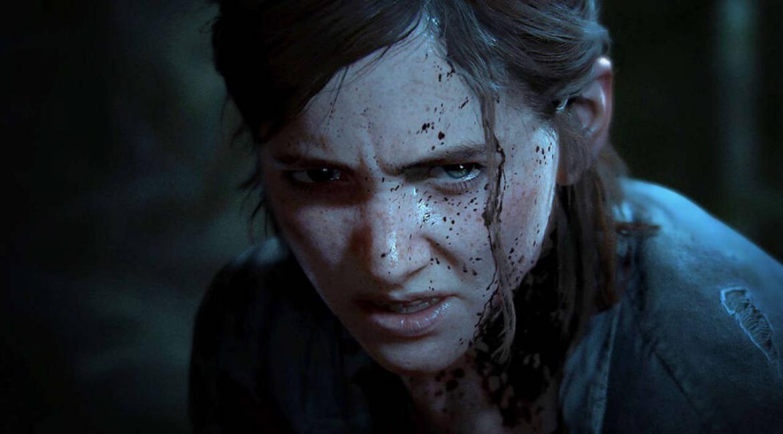 video game Cena do jogo The Last Of Us 2; Crédito: Naughty Dog / Divulgação