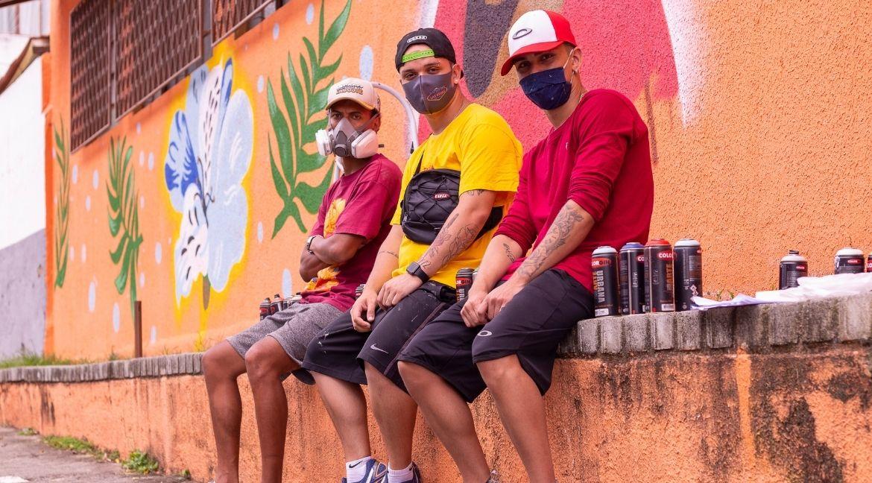 #rangonafavela