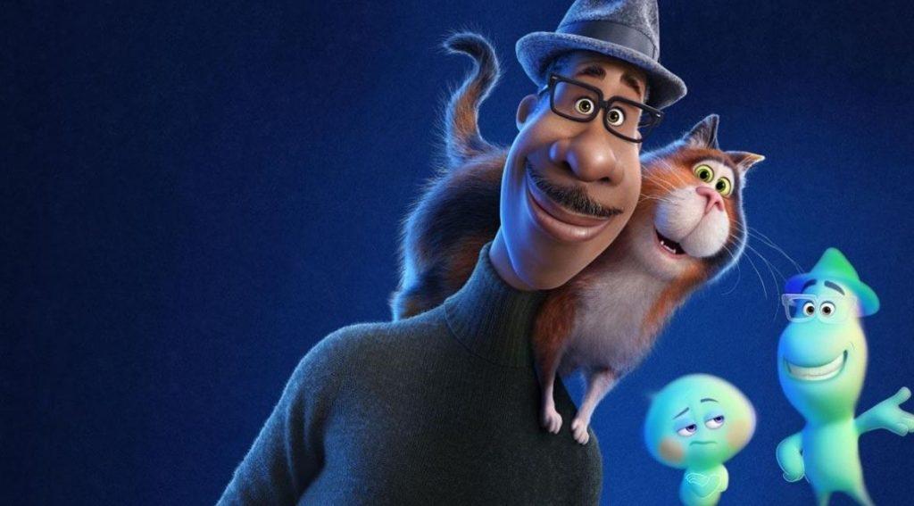 Trilhas de cinema. Soul entre os destaques. Foto: Disney Pixar