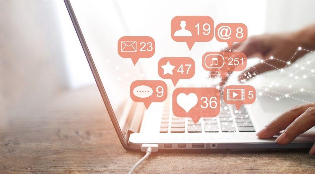 Redes sociais: talvez a maior estratégia seja ser autêntico