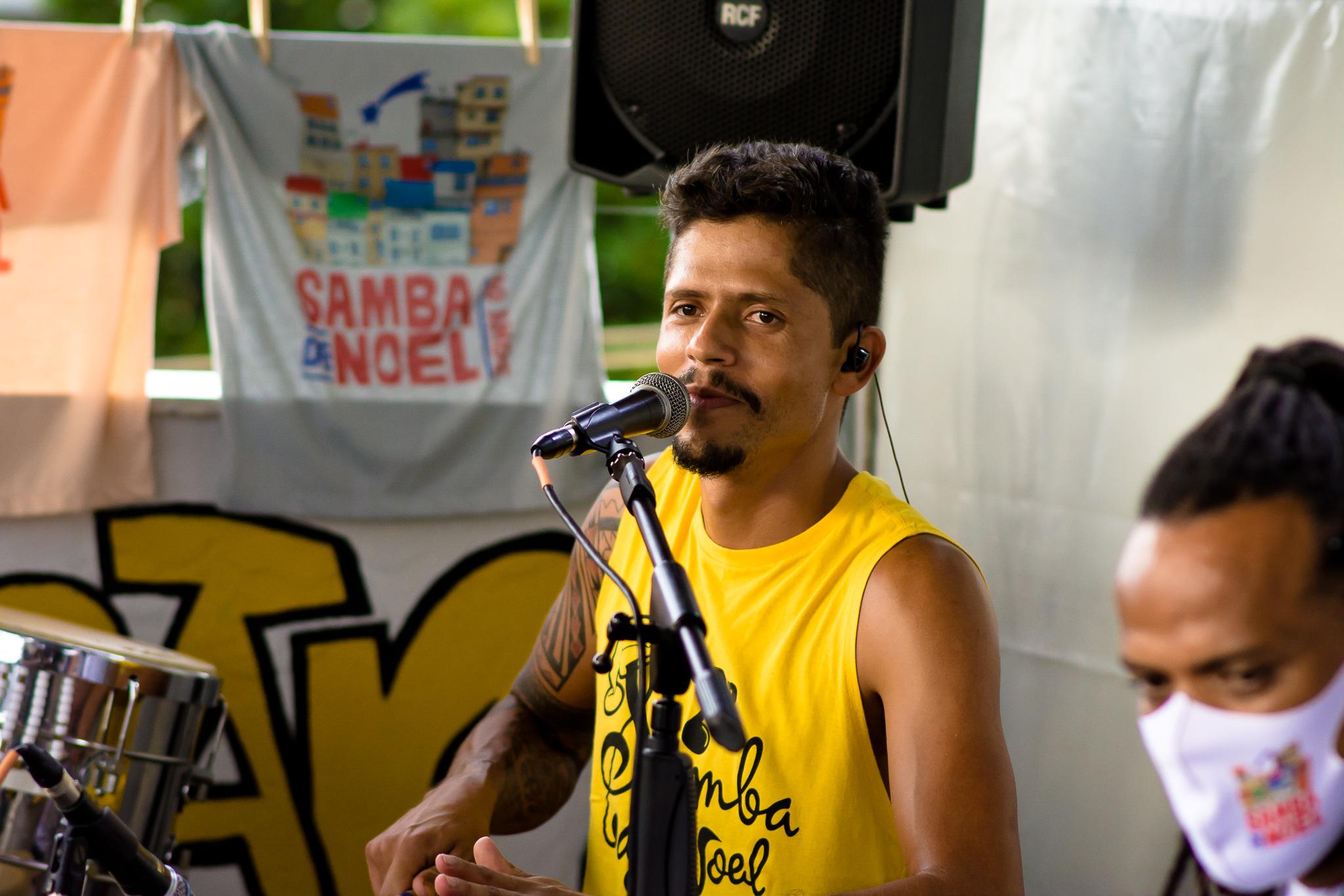 samba de noel