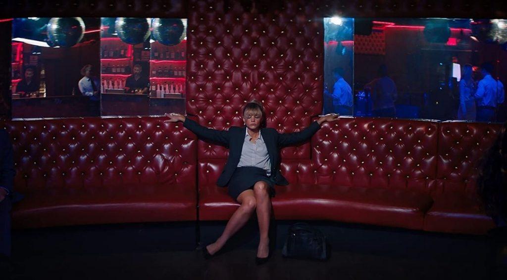 Carey Mulligan em Bela Vingança. Foto: Focus Features/Divulgação