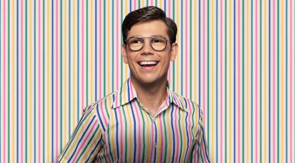 Special é uma série com temática LGBT na Netflix. Foto: Netflix/Divulgação