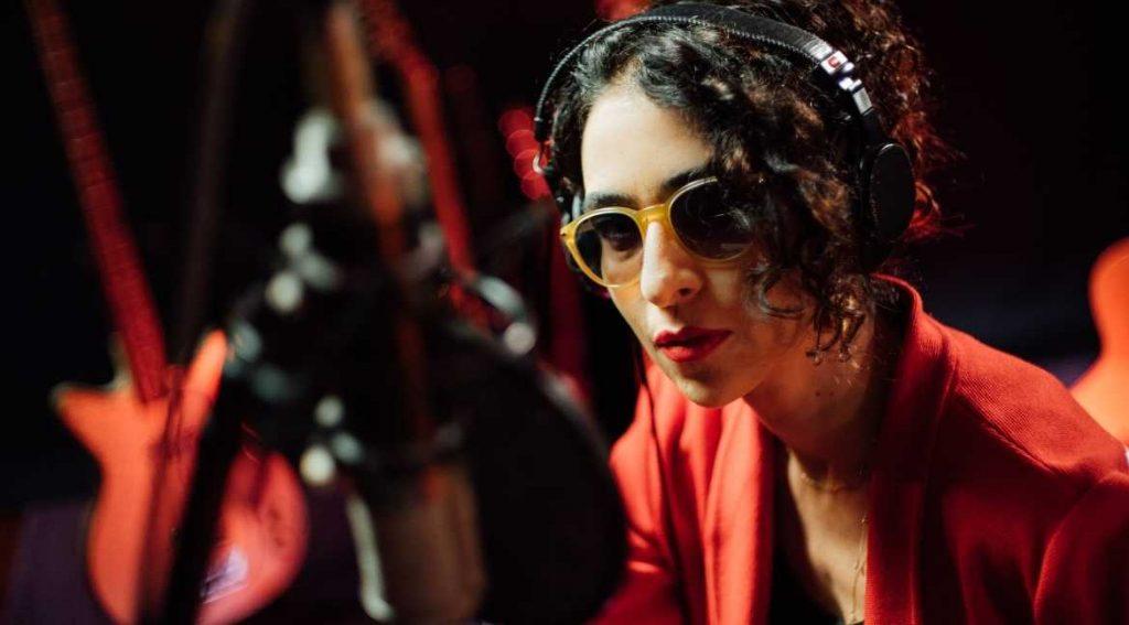 Marisa Monte lança o single Calma. Foto: Elisa Mendes/Divulgação