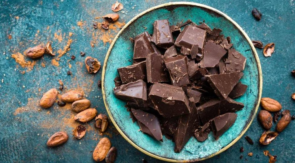 Dia Mundial do Chocolate Foto Canvas Images