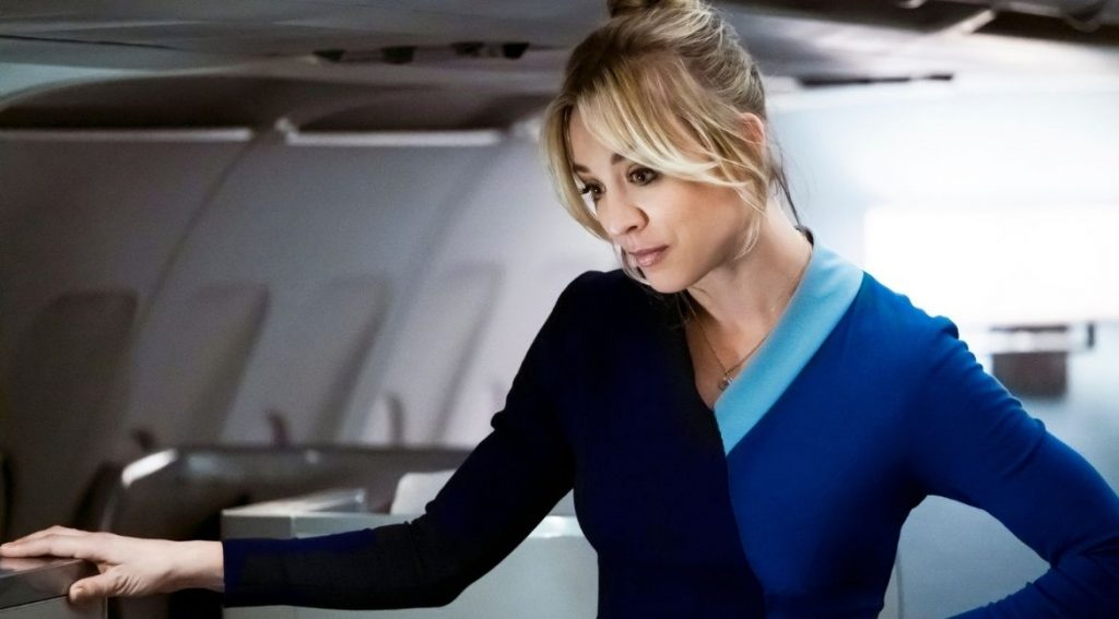 The Flight Attendant. Foto HBO Max