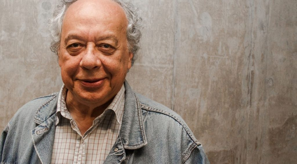 José Trajano. Foto: Fabio Setimio