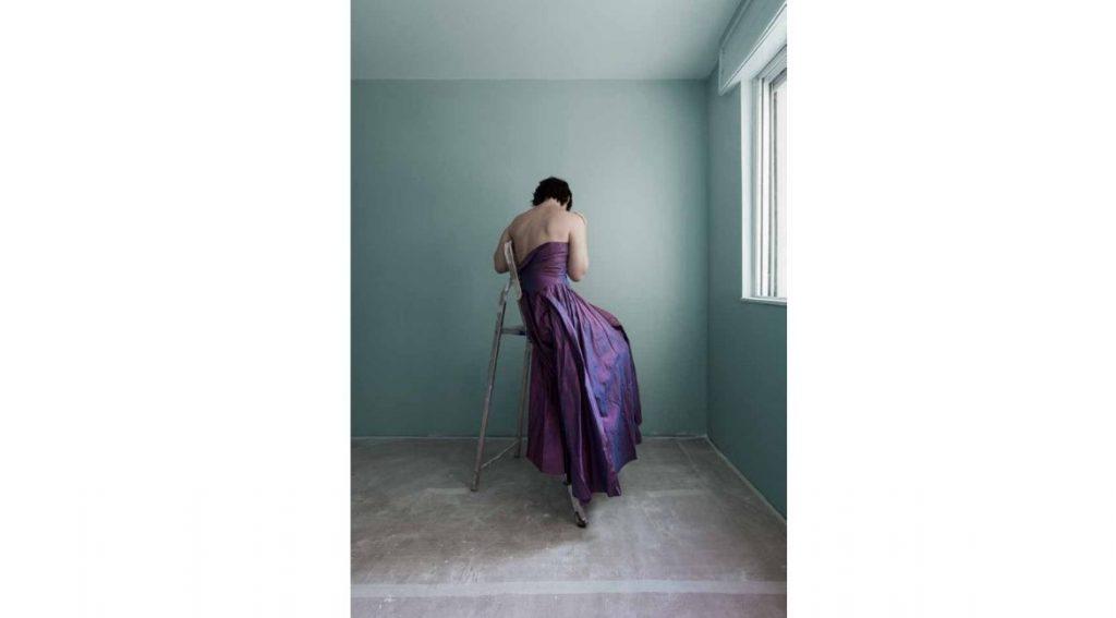 Fotografia de Cris Bierrenbach Quarentena Books