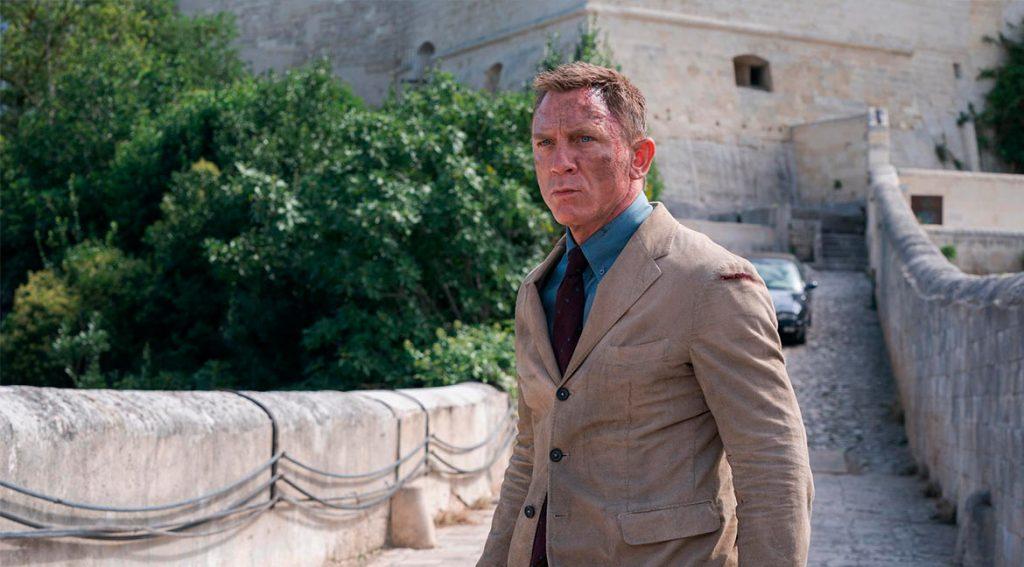 James Bond 007. Foto: Universal Pictures