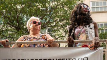 Semana da Visibilidade Trans e Travesti