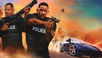 Filmes parecidos com Velozes e Furiosos - Bad Boys/Sony Pictures