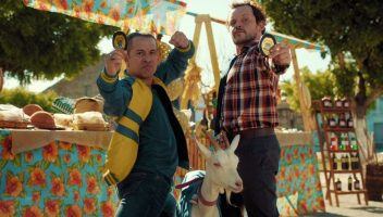 Cabras da Peste. Foto: Netflix