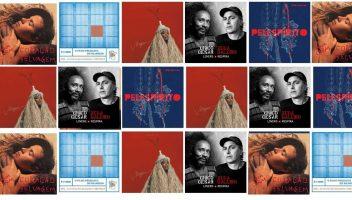 Lançamentos musicais de maio. Foto: Reprodução capas/Divulgação
