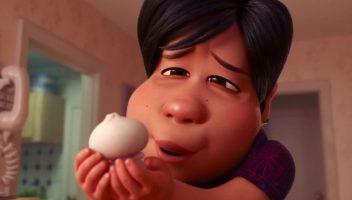 Curtas na Disney Plus - Bao. Foto Pixar/DisneyPlus