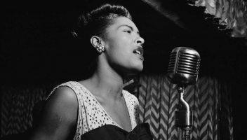 Billie Holiday. Foto: Alx/Divulgação