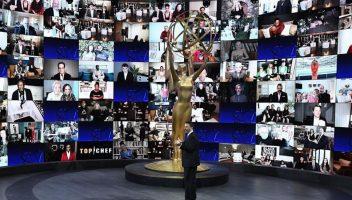 Emmy 2020. Foto: ABC/Live