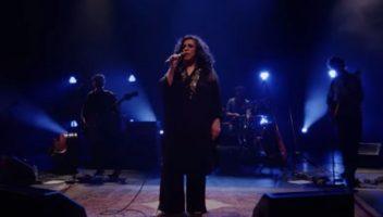 Live Gal Costa. Foto: Reprodução YouTube