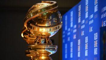 Globo de Ouro 2021. Foto: HFPA/Divulgação