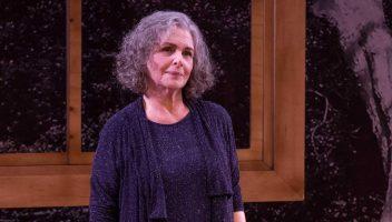 Teatro on-line com Irene Ravache Foto Joao Caldas