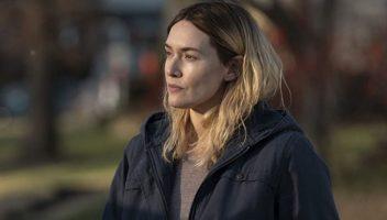 Kate Winslet em Mare of Easttown. Foto: HBO/Divulgação