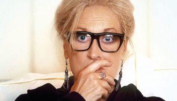Mery Streep Foto: HBO Max/ Divulgação