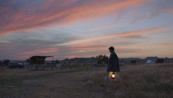 Nomadland tem ótima trilha sonora mas não foi indicada ao Oscar. Foto: Focus