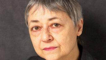 A escritora Sigrid Nunez. Foto: Editora Instante/Divulgação