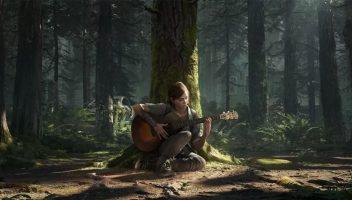 videogames Cena do jogo The Last Of Us 2; Crédito: Naughty Dog / Divulgação