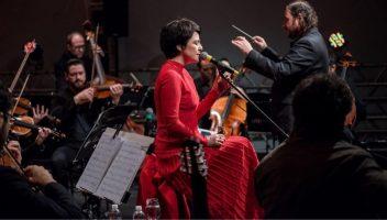 Orquestra Ouro Preto SulAmérica Sessions