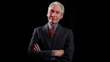 Charlie Watts. Foto: The Rolling Stone